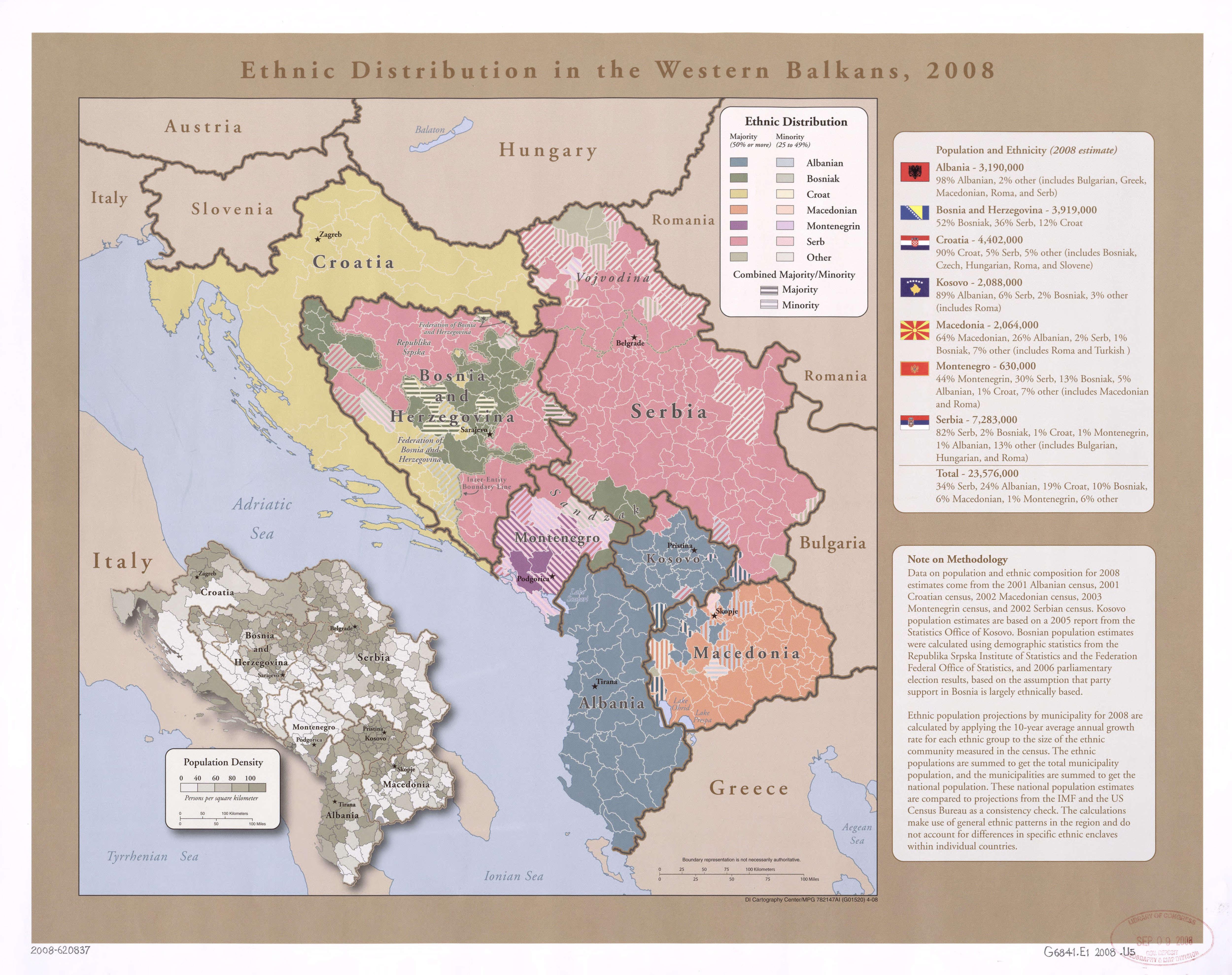 History maps ru этнография балкан